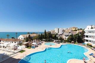 Hotel Palia La Roca - Spanien - Costa del Sol & Costa Tropical