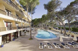 Hotel Bella Playa - Spanien - Mallorca