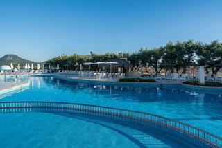 Hotel THB Cala Lliteras - Cala Ratjada - Spanien