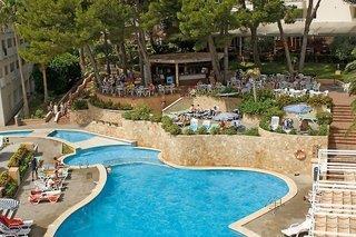 Club Hotel Cala Ratjada - Cala Ratjada - Spanien