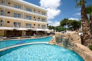 Hotel Capricho - Cala Ratjada - Spanien