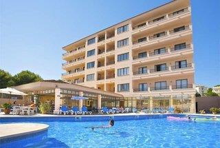 Hotel La Perla Negra - Spanien - Mallorca