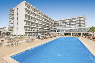 Hotel Lux - Cala Ratjada - Spanien