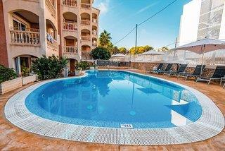 Hotel Quijote Park - Spanien - Mallorca