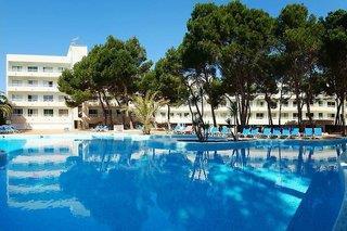 Hotel S'Entrador Playa - Cala Ratjada - Spanien