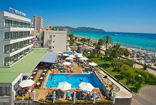 Hotel Anba Romani
