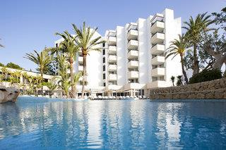 Hotel Hipotels Bahia Grande - Spanien - Mallorca