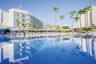 Hotel Hipotels Cala Millor Park - Spanien - Mallorca