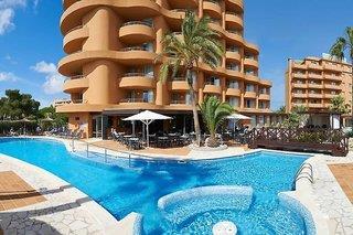 Hotel Marins Cala Nau - Spanien - Mallorca