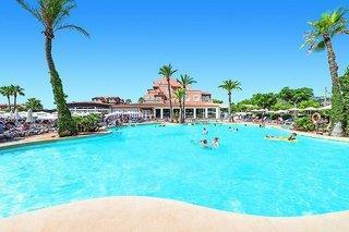 Hotel Ciudad Laurel - Cala Millor - Spanien