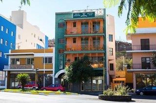 Hotel Valle Aridane - Los Llanos De Aridane - Spanien
