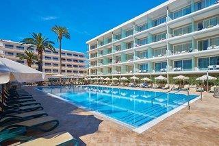 Hotel Hipotels Don Juan - Spanien - Mallorca