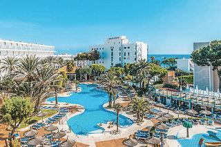 Hotel Marins Playa - Cala Millor - Spanien