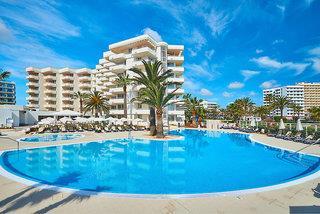 Hotel Hipotels Mercedes - Spanien - Mallorca