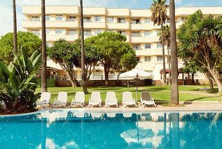 Hotel Tropicana Trebol Annex 3 - Spanien - Mallorca