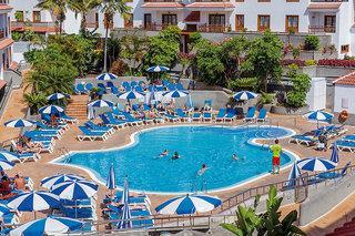 Hotel Casablanca - Spanien - Teneriffa