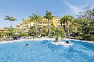 Hotel Florasol - Spanien - Teneriffa