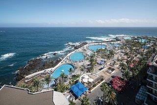 Hotel Catalonia Las Vegas - Spanien - Teneriffa