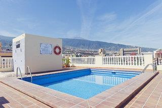 Hotel Marte - Spanien - Teneriffa