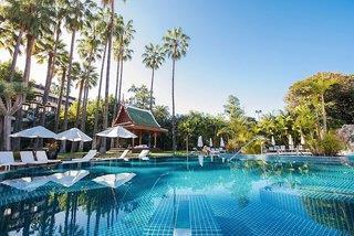 Hotel Botanico & The Oriental Spa Garden - Spanien - Teneriffa