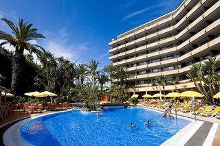 Hotel Sol Puerto de La Cruz - Puerto De La Cruz - Spanien