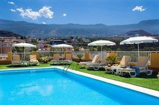 Hotel Noelia Playa - Spanien - Teneriffa