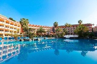 Hotel Puerto Palace - Puerto De La Cruz - Spanien