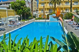 Hotel San Borondon - Spanien - Teneriffa