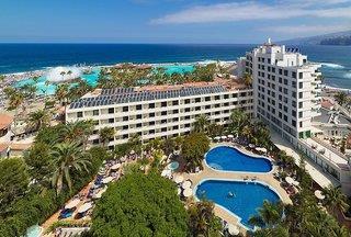 Hotel H10 Tenerife Playa - Spanien - Teneriffa