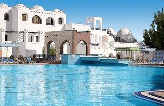 Hotel Arabella Azur Resort - Ägypten - Hurghada & Safaga