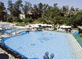 Hotel The Oasis Cairo
