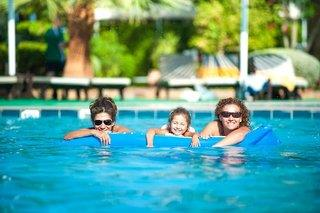 Hotel Ghazala Beach - Ägypten - Sharm el Sheikh / Nuweiba / Taba