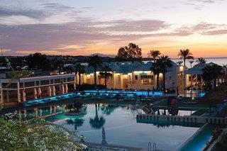 Hotel Maritim Jolie Ville Resort & Casino - Naama Bay (Sharm El Sheikh) - Ägypten