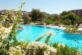 Hotel Pyramisa Isis Island - Ägypten - Luxor & Assuan