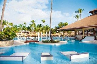Hotel Grand Palladium Bavaro Resort & Spa - Playa Bavaro (Punta Cana) - Dominikanische Republik