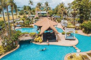 Hotel Thavorn Palm Beach - Thailand - Thailand: Insel Phuket