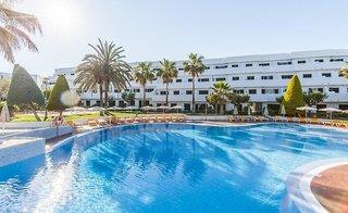 Hotel Club Marthas - Cala D'or - Spanien