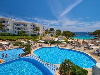 Hotel Esmeralda Park - Cala D'or - Spanien