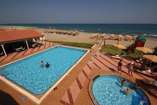 Hotel Galeana Mare - Griechenland - Kreta