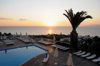 Hotel Hersonissos Village - Chersonissos - Griechenland