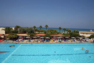 Hotel Euro Village Achilleas - Mastichari - Griechenland