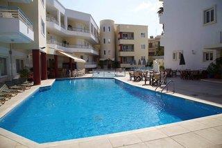 Hotel Anastasia - Griechenland - Kos