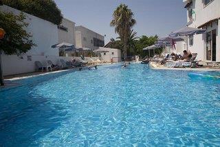 Hotel Aspro Spiti - Griechenland - Kos