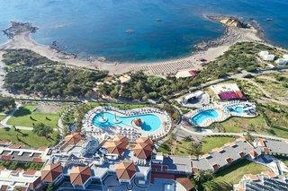 Hotel Rodos Princess Beach