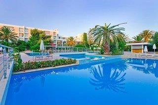 Hotel Caravia Beach - Marmari - Griechenland