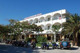 Hotel Cosmopolitan - Griechenland - Kos
