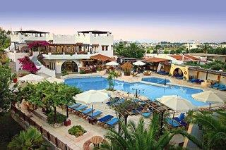 Hotel Gaia Garden - Kos Lambi (Nea Alikarnassos) - Griechenland