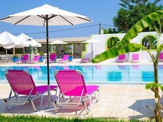 Hotel Giakalis - Griechenland - Kos