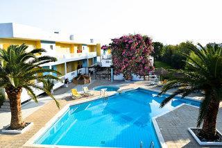 Hotel Golden Star - Griechenland - Kos