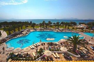 Hotel Lagas Aegean Village - Kardamena - Griechenland